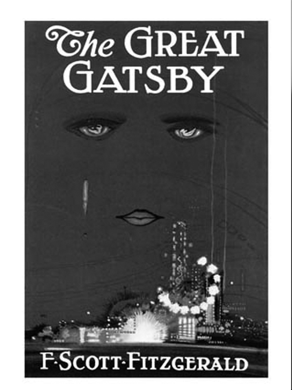 the great gatsby by f. scott fitzgeraldís essay Book essay - spring 2012 f scott fitzgerald's essays from the edge  nick carraway in the great gatsby  scott and zelda nor the senior fitzgeralds ever owned.