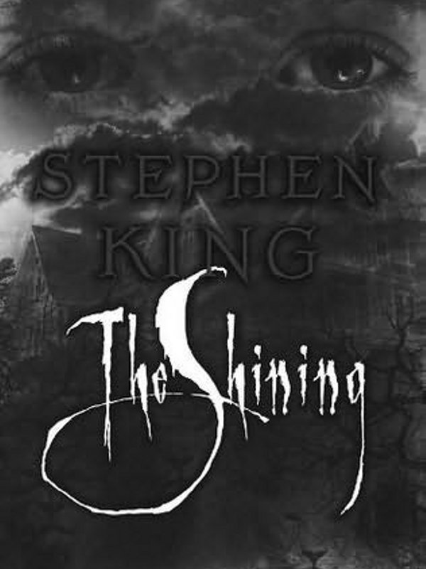 stephen-king-the shining - Book Covers - E-Reader ...